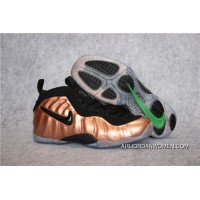 Best 2017 Newest Nike Air Foamposite Pro Gym Green