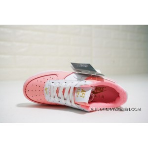 2c2711cee15d1b ... Nike Air Force 1 Low 596728-031 Pink Outlet