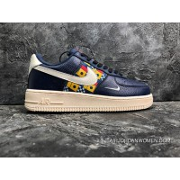 Nike Air Force 1 '07 LV8 Men's Shoe Air Force 1 Low 'Nautical Redux' Latest