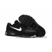 Authentic Nike Air Max 2017 KPU Black White For Sale FjD5FCh