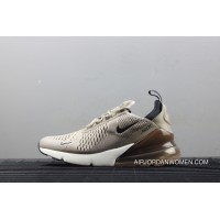 New Edition This Nike Max 270 AH8050-200 Half-Palm Cushion Running Shoes Outlet