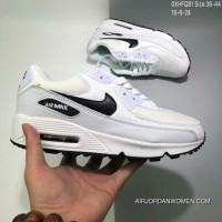 80 Nike AIR MAX 90 Classic Reproduce Cushioning Comfortable Sport Fashion Casual All-match Picking Shoes 0 Xhfq81 Size 18-6-24 Super Deals