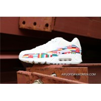 Nike Air Max 90 Series MX90 Zoom Running Shoes SKU AO5119 NIC QS-90 MAX90 World Cup Latest