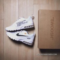 OFF-WHITE X NIKE Nike Air Max 93 UL'14 Skepta White Outlet