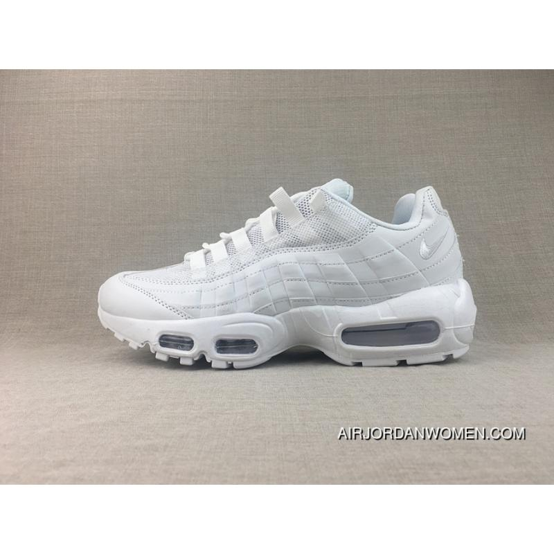 fe83ea5e18 NIKE AIR MAX 95 TT PRM Limited Zoom Running Shoes Limited ...