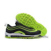 Men Nike Air Max 97 Running Shoes SKU 440254-436 New Year Deals