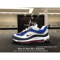 Name Nike Air Max 98 X 98 Zoom To Be Publishing 20 Th Anniversary To Be Bullet Mark Paragraph 3 M Reflective Retro Full-palm As All-match Jogging Shoes Ins Hot Sale Super Popular SKU 640744-100 Best