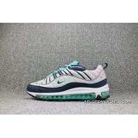 Nike Air Max 98 Retro Sport Zoom Running Shoes Men Shoes 640744-005 New Year Deals