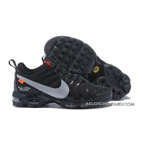 Nike Air Max TN Hook Collaboration New Style