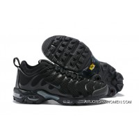 NIKE AIR MAX TN Black And White New Release