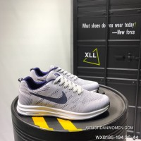 Nike Air Zoom Pegasus 34 LUNAREPIC Series Knit Running Shoes WXB185-194 New Release