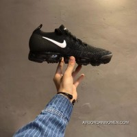 Women Nike Air VaporMax 2018 Flyknit Sneakers SKU:8705-300 Super Deals