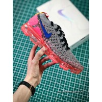 Women Nike Air VaporMax 2018 Flyknit Sneakers SKU:101476-305 Online