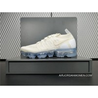 Women Nike Air VaporMax 2018 Flyknit Sneakers SKU:65921-302 Online