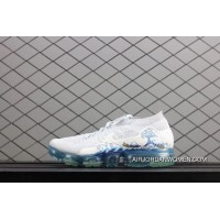 Women Nike Air VaporMax 2018 Flyknit Sneakers SKU:96137-306 Discount