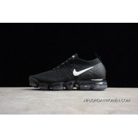 Women Nike Air VaporMax 2018 Flyknit Sneakers SKU:102379-307 Latest