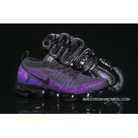 Women Nike Air VaporMax 2018 Flyknit Sneakers SKU:1649-310 Best