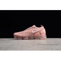 Women Nike Air VaporMax 2018 Flyknit Sneakers SKU:124175-319 Top Deals