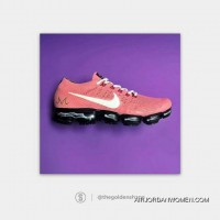 Nike Air VaporMax Flyknit 2018 2.0 Zoom Air Dragonball ID Customized Limited Edition AA3859-017 Women Shoes 6 Top Deals