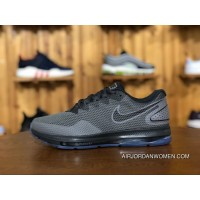 Nike Zoom All Out Low Fiber 2.0 Column Full-palm As Cushioning Running Shoes AJ0035-002 Latest