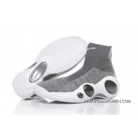 NIKELAB Air Zoom Flight 95 Flyknit Cool Grey New Style