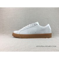 Nike SB Blazer LOW Blazer Women And Men Skateboard Shoes 864347-100 Super Deals