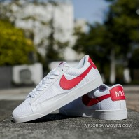 5.20 Valentines Day Hot Sale To Recommend Collection Figure Nike W Blazer Low PRM Sneakers Casual Shoes Breathable Mesh 454471-105 New Release