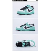 Nike Dunk SB Low IW Ice Blue 819674-301 Super Deals