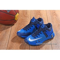 623# KD TREY 5 Iv BLUE 2018 Top Deals