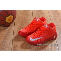 623# KD TREY 5 Iv ALL RED Outlet