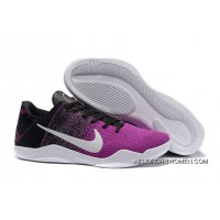 New Year Deals 2016 Nike Kobe 11 Think Pink