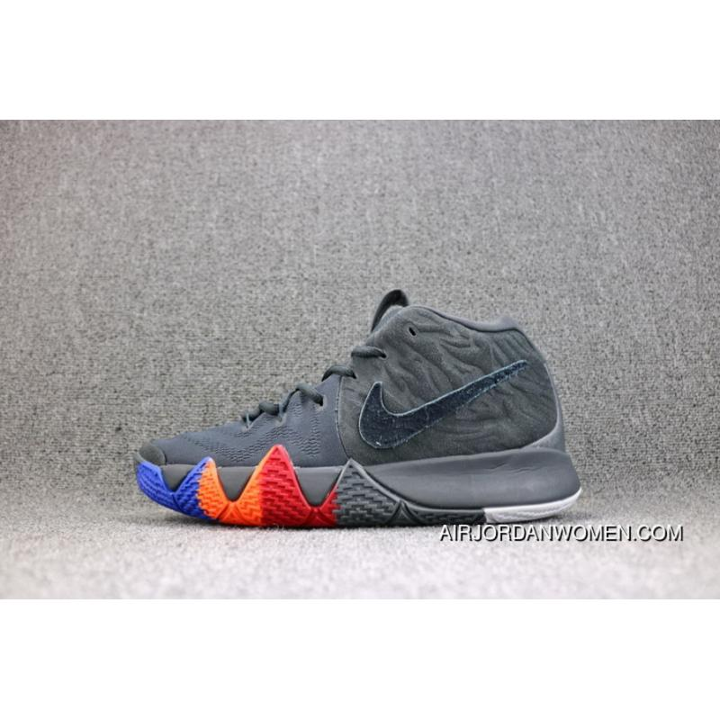 official photos 03840 0b457 USD  88.33  247.33. Nike Kyrie 4 Owen 4 Year Of The Monkey ...