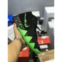 Nike Kyrie 4 1990s With The
