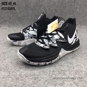 Men Nike Kyrie 5 Basketball Shoes SKU 212289-451 Top Deals