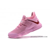 Nike Lebron Ambassador 10 'Kay Yow' Light Pink Latest