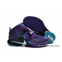 Nike Lebron Soldier 9 Basketball Shoe New Year Deals