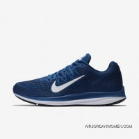 Nike ZOOM WINFLO LUNAREPIC 5 V5 Built-in ZOOM Correct Colorways AA7406-400 Copuon