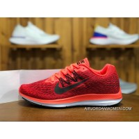 Nike ZOOM WINFLO LUNAREPIC 5 V5 Built-in ZOOM Correct Colorways AA7406-600 New Style