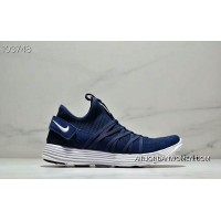 Nike LunarGlide 4.5 Navy Blue For Sale
