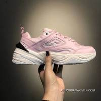 Women Nike Air Monarch The M2k Tekno Sneakers SKU:159088-255 New Year Deals