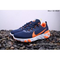 Nike Odyssey React Flyknit React 3 Pure This Foam Particles Knit Super Light Quantity Jogging Shoes 56 Zt-32-0520 Best