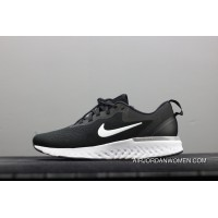 Nike Odyssey React Woven Casual Sport Running Shoes AO9819-001 New Style