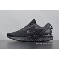 Ao9819-005Nike Odyssey React Woven Casual Sport Running Shoes New Year Deals