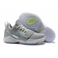 Nike Zoom Pg 1 Shoes Nike Zoom Pg 1 Grey Colorful Basketball Shoes Best