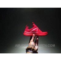 Nike PRESTO EXTREME(TD) All Red Top Deals Ft8HE