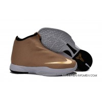 New Release Nike Zoom Kobe Icon Jacquard Metallic Gold 2016