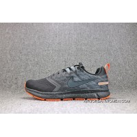 921703 001 NIKE ZOOM SPAN2 LUNAREPIC Small Apple 2 Running Shoes Men Shoes New Release