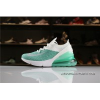 Nike Air 270 Rear MAX270 Zoom Running Shoes Knitting Running Shoes SKU AH8050-013 New Release