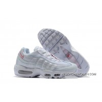 Women Nike Air Max 95 Sneakers SKU:82692-243 New Year Deals