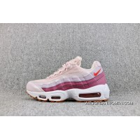 Nike AIR MAX 95 Retro Zoom Cushioning Running Shoes Women Shoes 307960-603 Outlet